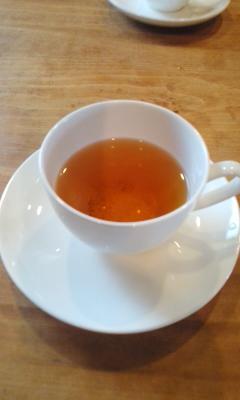 政所茶デザート