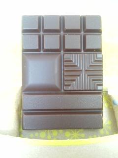 THE チョコレート 華やかミルク