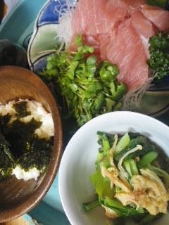 レンチン作りおきお惣菜にチャレンジ