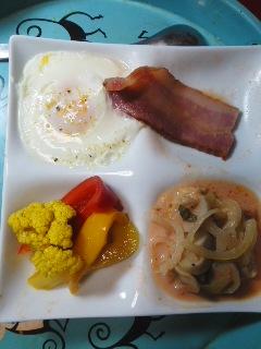 つくおか朝食