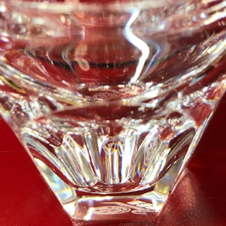 器を替えて飲み比べしたい3 大吟醸グラスとショットグラス