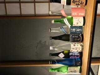浅野日本酒店祇園別邸で滋賀酒ご一緒しませんか?