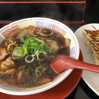 熱々の麺類が恋しい、など近況報告
