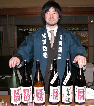 2006-1-23-tomita-kuramoto