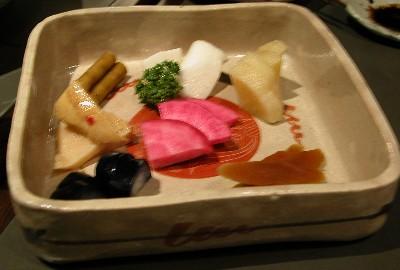 2006-1-26-koimizu-tukemono
