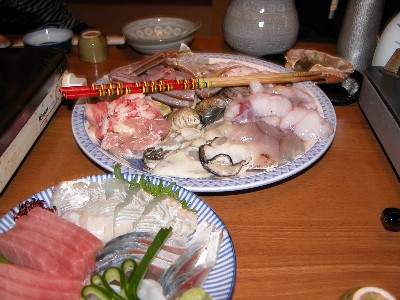 2006-2-11-sasimi-yosenabe