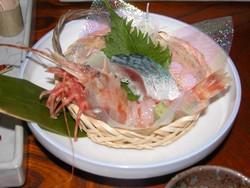 2006-3-21-hirose-2-sasimi