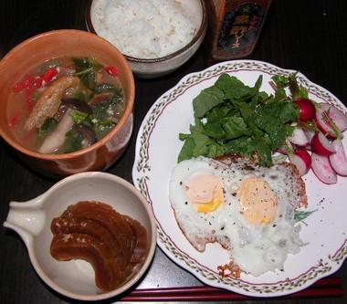 200734medamayaki